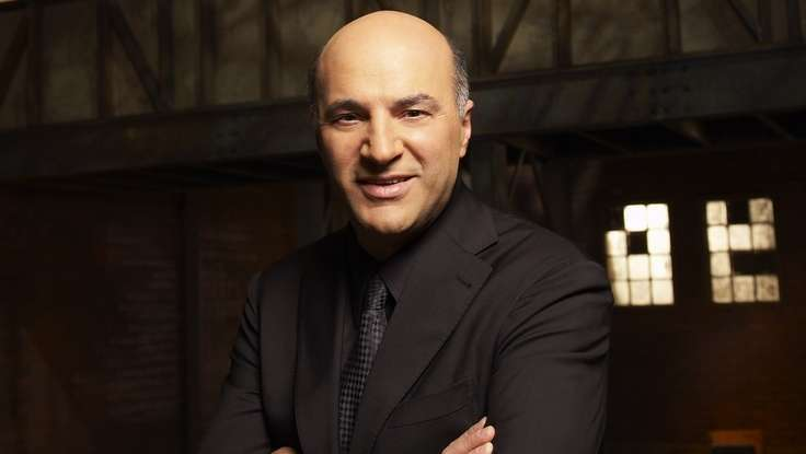Think You've Got What It Takes To Be An Entrepreneur? Ask Kevin O'Leary